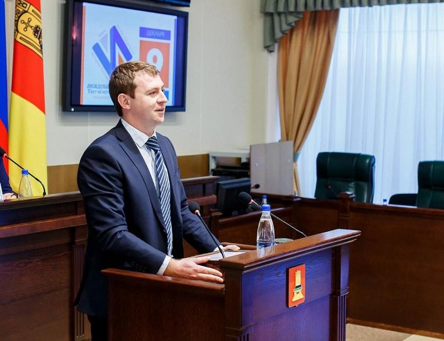 Валентин Горячов: Адресная инвестиционная программа – один из вариантов эффективных решений власти