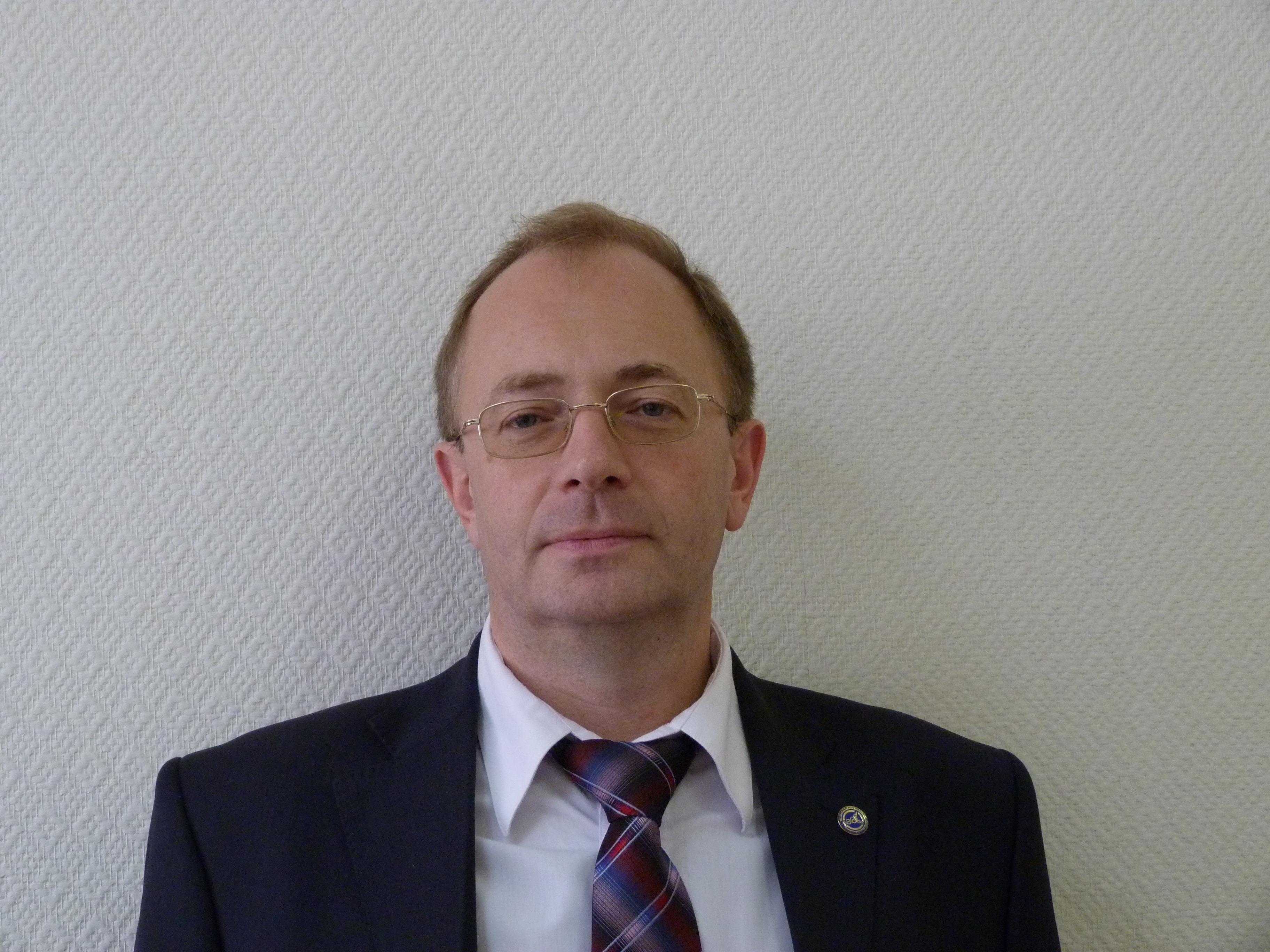 Владислав Шориков: это отличный пример лоббирования интересов региона