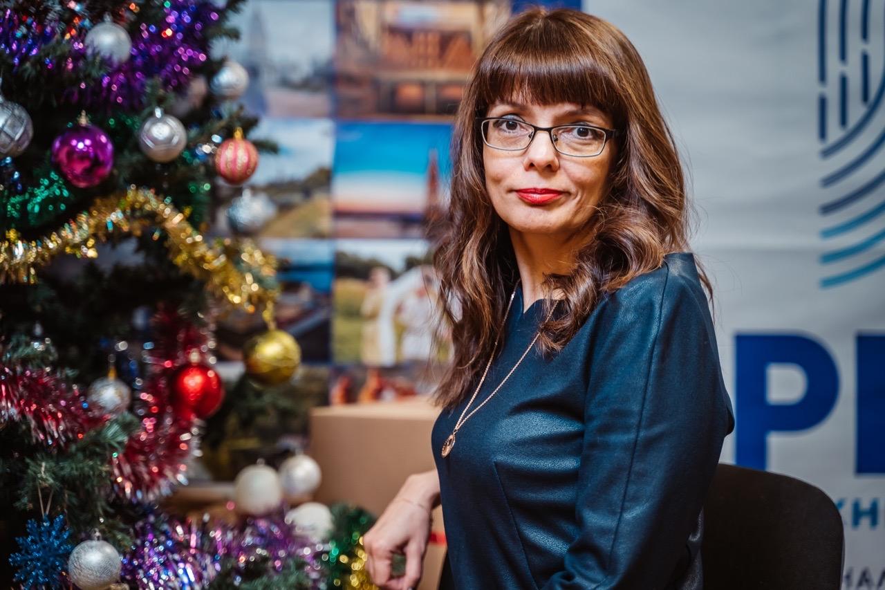 Галина Андреенко: С надеждой ждем положительного решения президента