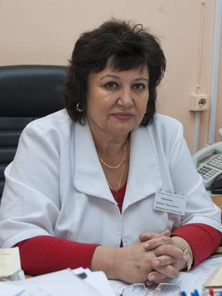 Любовь Ковальчук: Надо вакцинироваться и жить спокойно