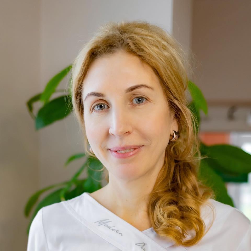Екатерина Парамонова: В моей семье прививки от коронавируса уже сделали