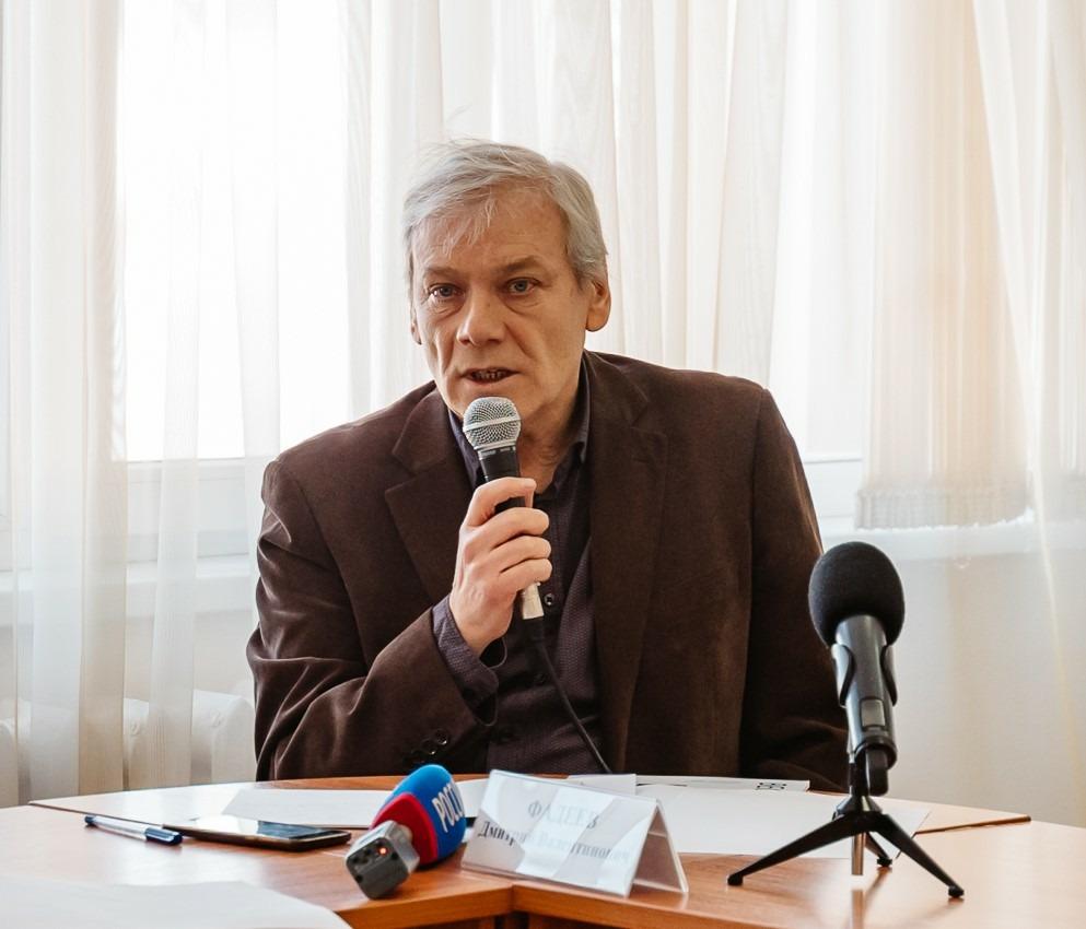 Дмитрий Фадеев: противодействие фейкам задача общественных наблюдателей за выборами в Тверской области