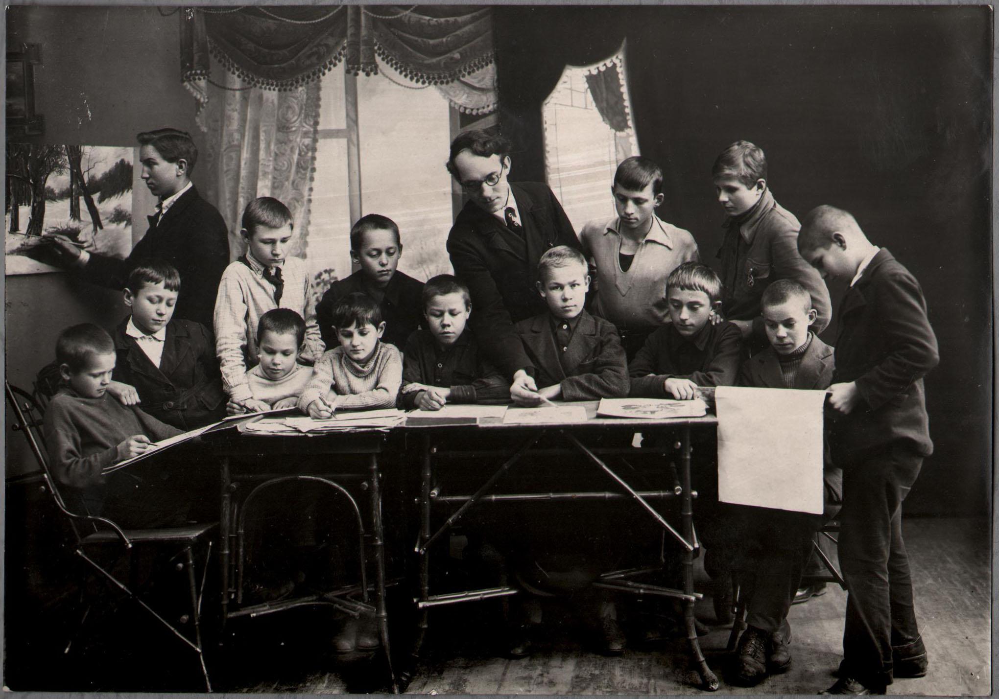 В Доме России откроется выставка, посвященная жизни А.С. Пушкина в Тверском крае