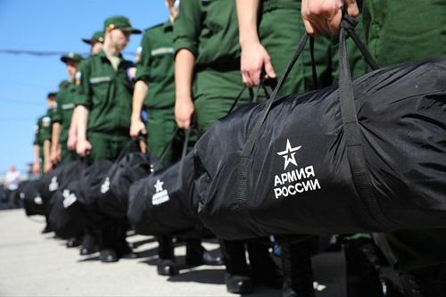 Житель Тверской области безуспешно пытался уклониться от армии