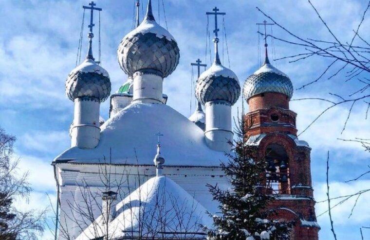 Блогер показала, где режиссер Балабанов принял церковное таинство