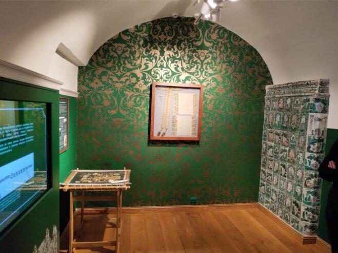 В Музее тверского быта состоится открытие выставки декоративно-прикладного искусства