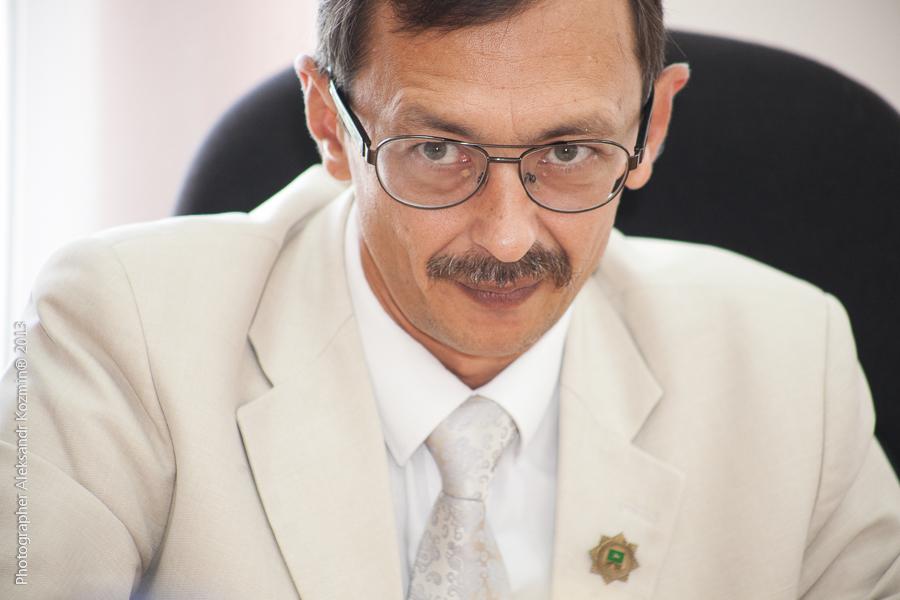 Олег Дубов: Участие в АИП позволяет выполнить работу качественно, на совесть