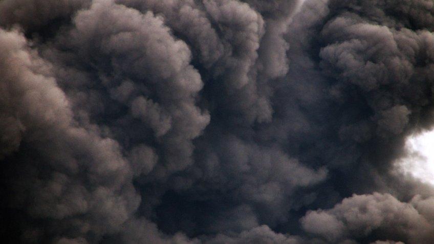 В Торопце пожар: есть погибший