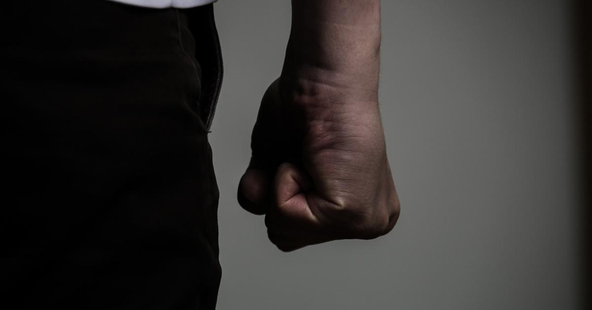 За избиение жены житель Бежецка получит штраф