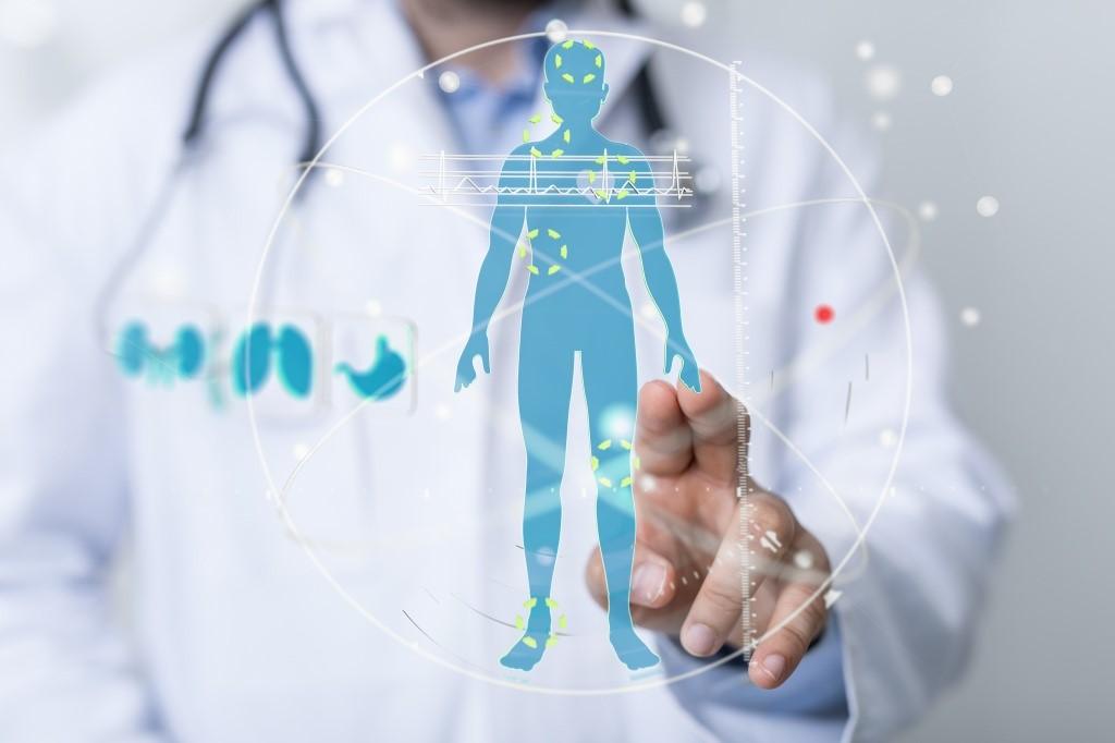 Рак: признаки, симптомы, диагностика