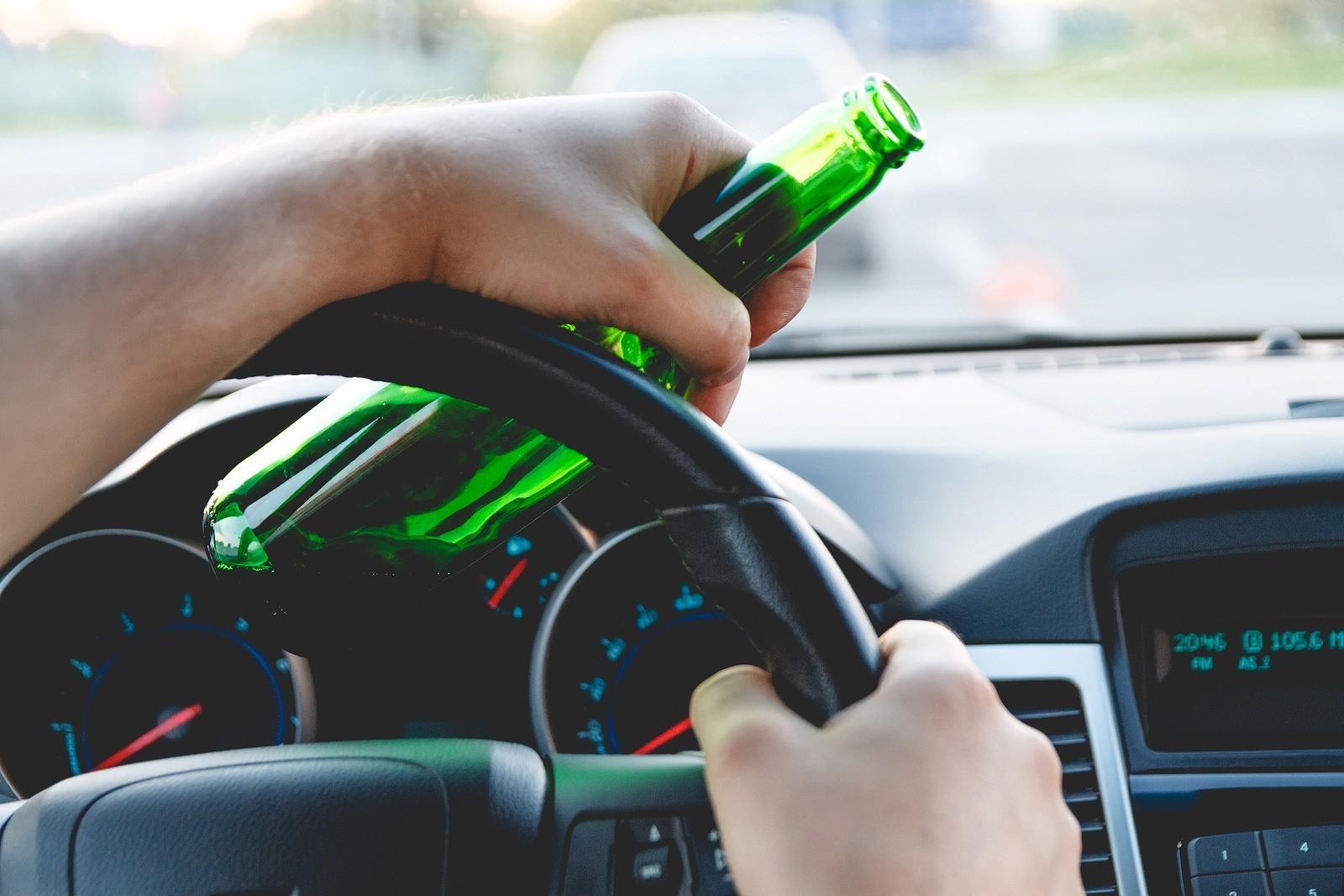 В Тверской области в суде оказался водитель, который вновь сел пьяным за руль