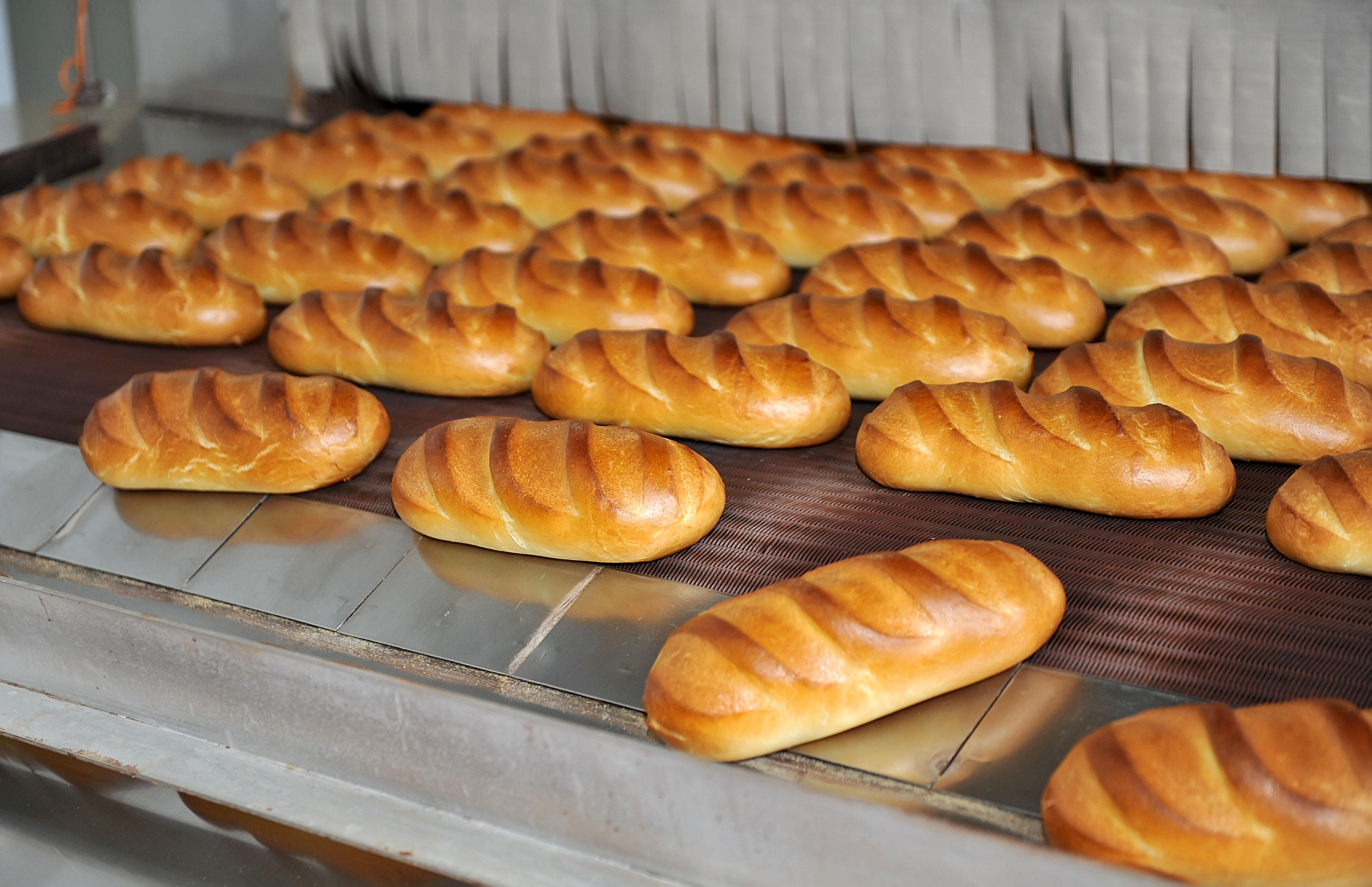 В Тверской области расширена поддержка хлебопекарных предприятий