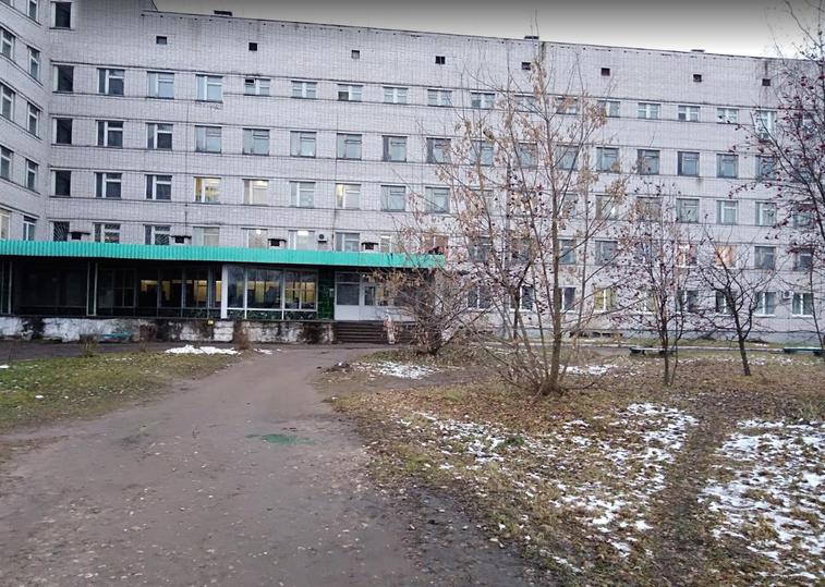 Вышневолоцкий ЦАП ежедневно принимает пациентов с коронавирусной инфекцией