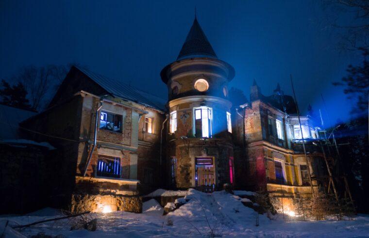 Ты слышишь, кто-то рядом: три истории о мистических местах Тверской области