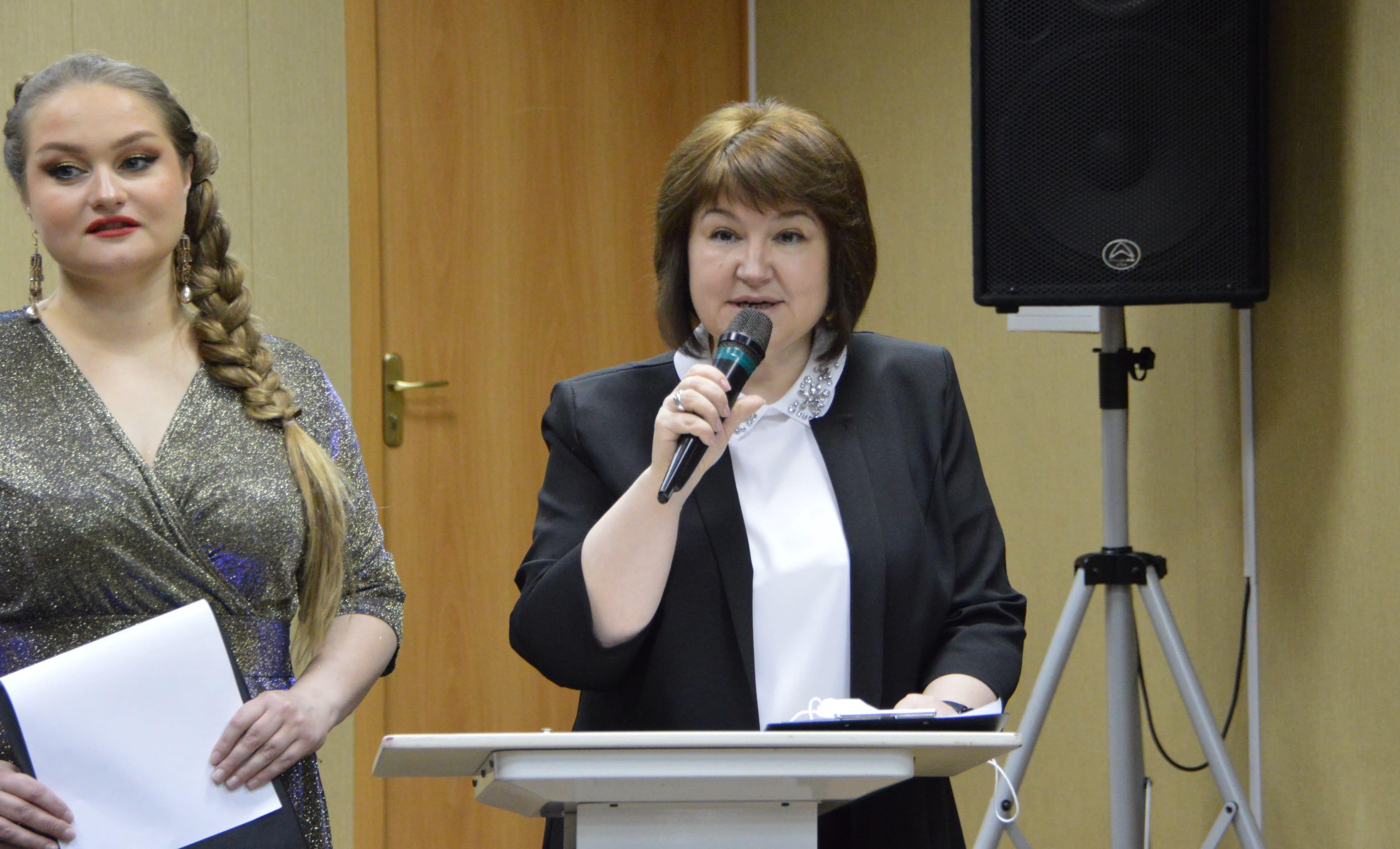 В Твери торжественно открыли муниципальный этап Всероссийского конкурса «Учитель года России – 2021».