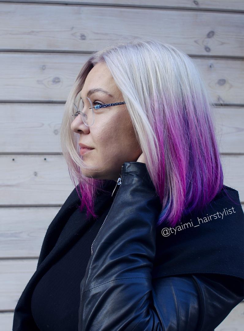 Контрастный или гармоничный типаж: стилист-международник рассказал «Тverlife» о правилах выбора цвета волос