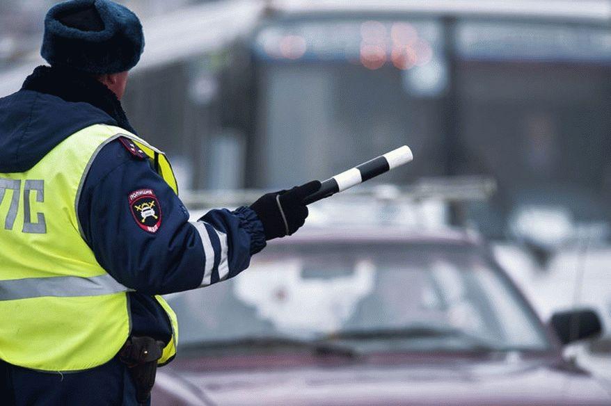 На дорогах Тверской области снова будут ловить пьяных водителей