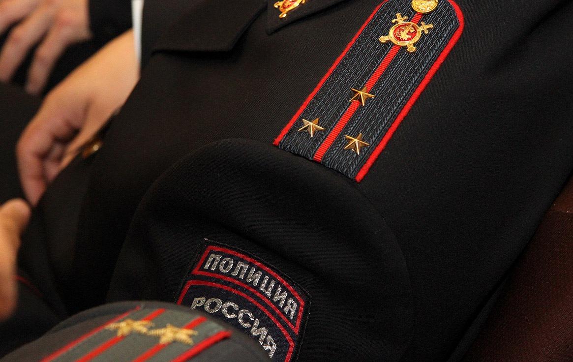 Полиция Тверской области даст старт серии публикаций о бывалых сотрудниках правоохранительных органов