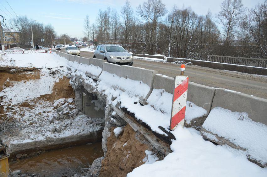 Бежецкое шоссе в Твери расширят до шести полос