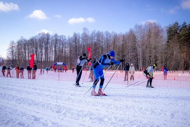 В Тверской области лыжники посоревнуются за Кубок главы Лихославльского района