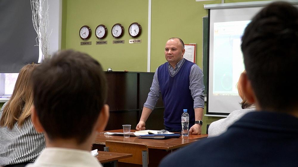Студенты из Конаково отправятся на практику в крупную компанию