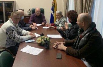 В Тверской области депутаты обсудили актуальные для жителей Осташкова вопросы