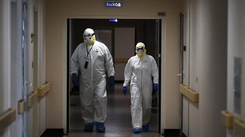 Тверская область получит больше 562 млн рублей федеральных средств на больницы и клиники