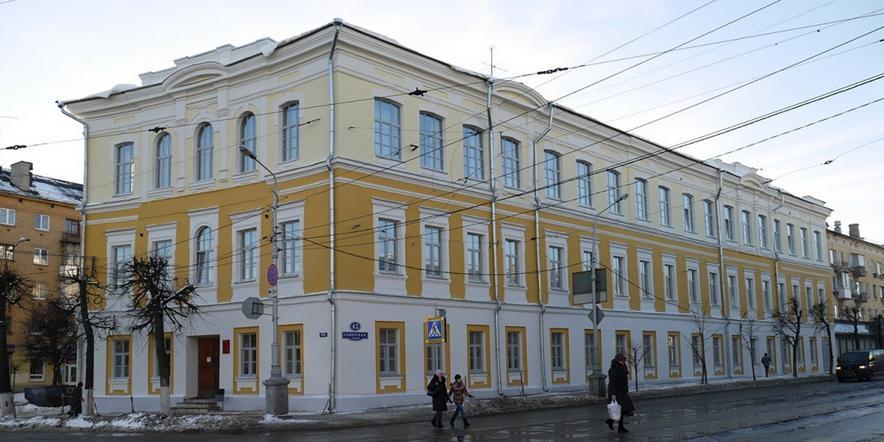 Тверской дом народного творчества откроет 100-й театральный сезон