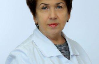 Главврача из Тверской области отметили почетной наградой