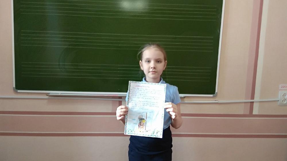 Фолк-уроки прошли в музыкальной школе поселка Редкино