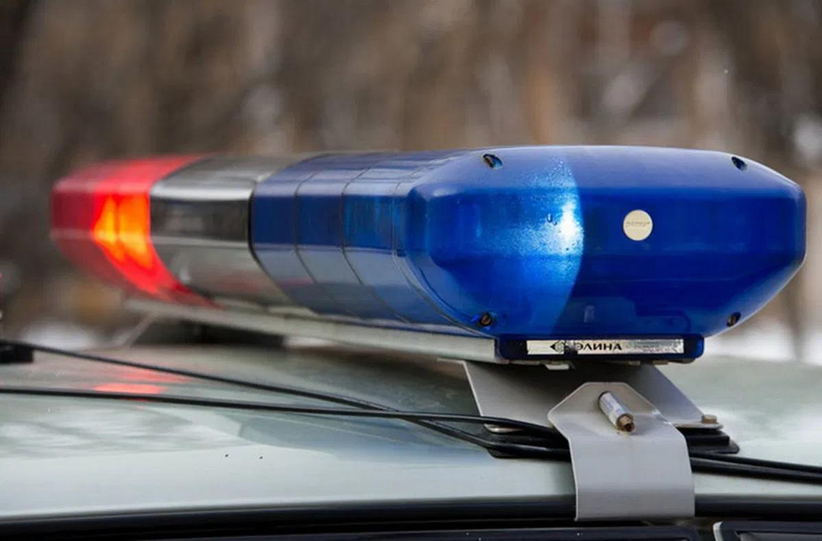 В Тверской области водитель отечественной машины сбил пешехода