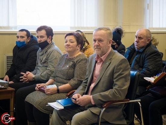 В Тверской области наградили предпринимателей, помогших открыть ковидный госпиталь