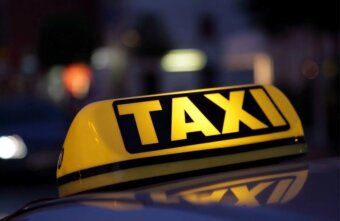 Мужчина украл 10 газовых баллонов с предприятия и вывез их на такси