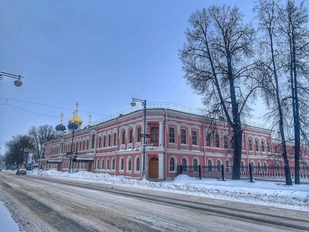 Жителей Тверской области приглашают провести выходные в музеях