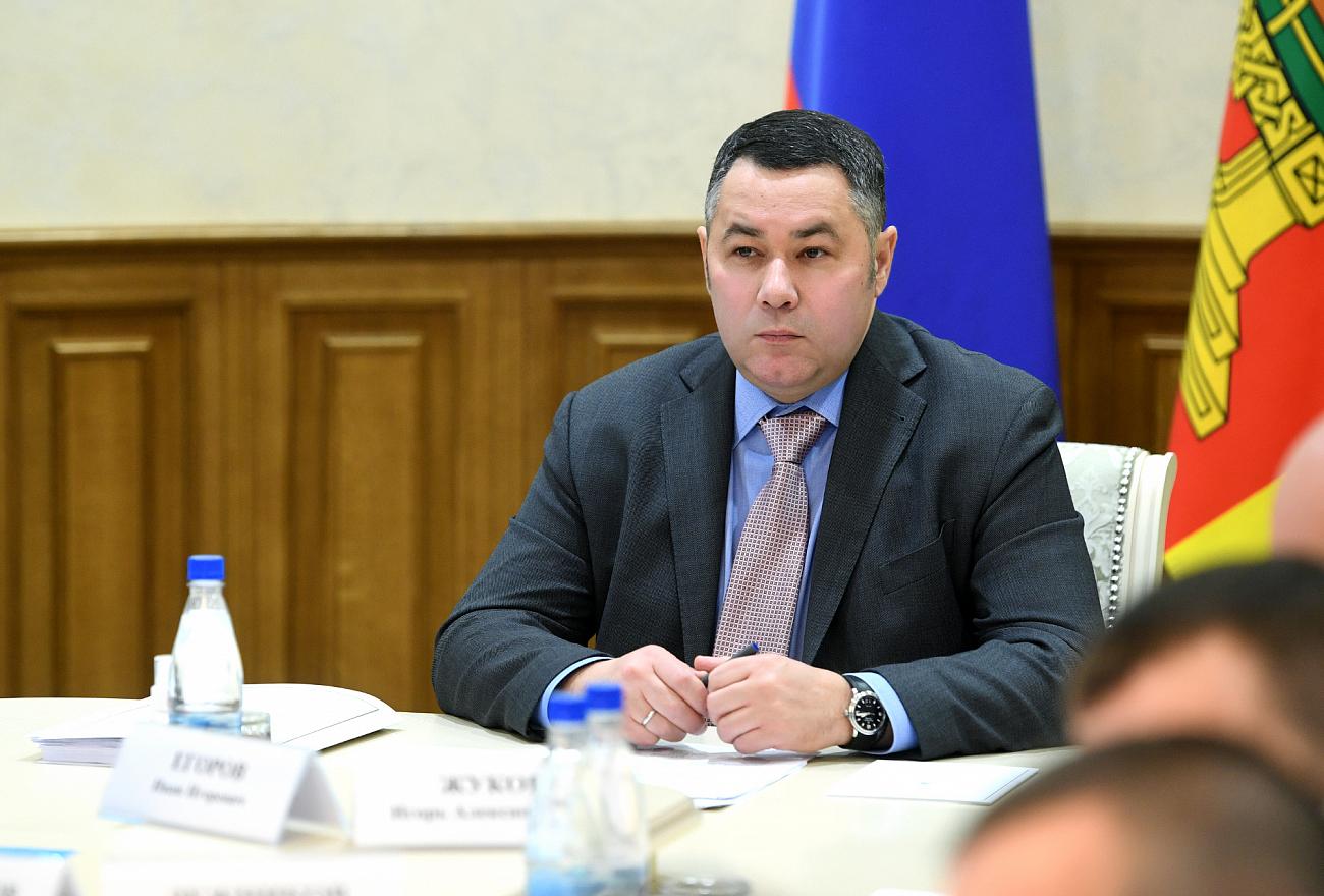 2 тысячи жителей Тверской области обратились в центры амбулаторной помощи
