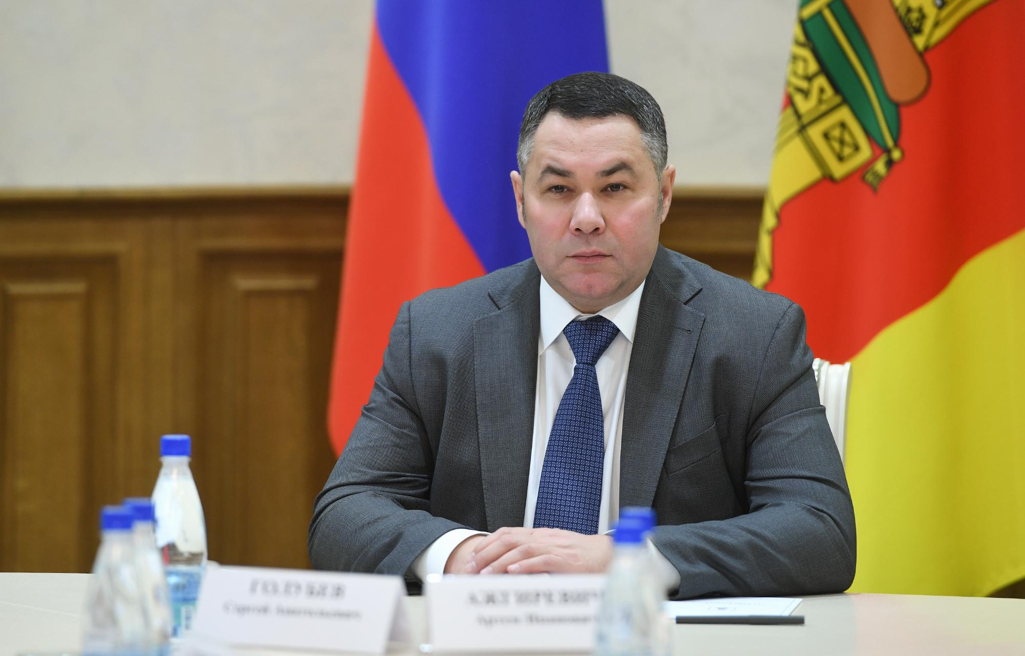 В Тверской области в 2021 году при поддержке регионального бюджета планируется реализовать 30 социальных проектов