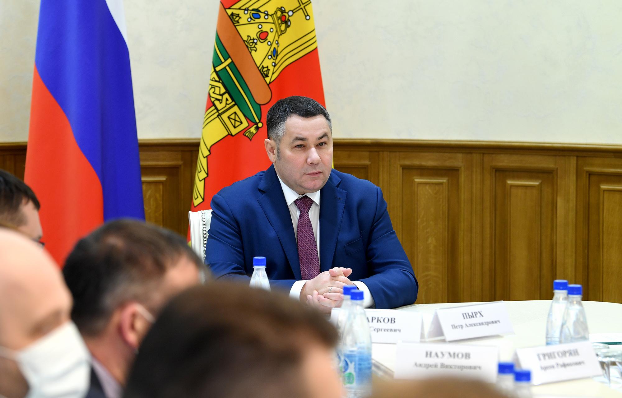 В Тверской области лесной фонд прибавит порядка 470 гектар
