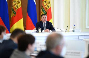 Игорь Руденя о поддержке хлебопекарных предприятий области