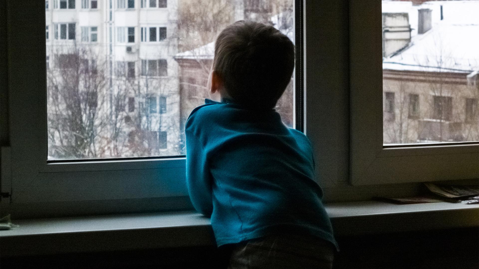 В Тверской области сироту оставили без законного жилья