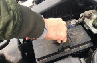 Новая жизнь: в Конаково осудили мужчину за кражу двух аккумуляторов