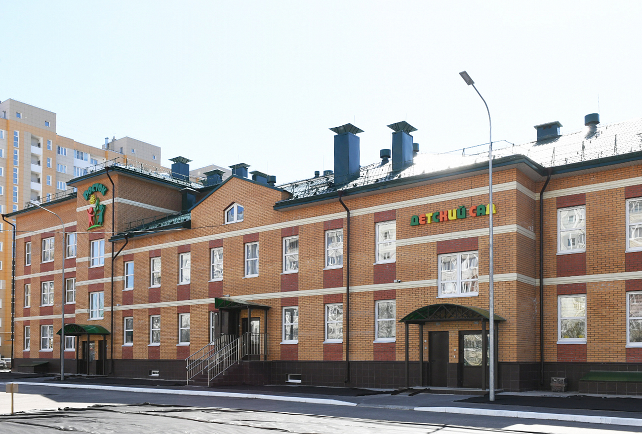 Благодаря адресной инвестиционной программе в Тверской области появилось 38 значимых объектов
