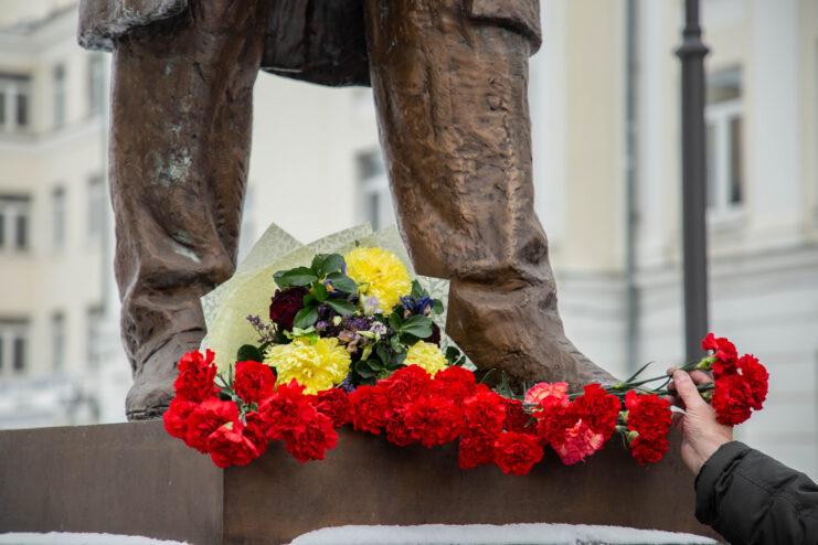 В Твери отметили 100 лет со дня рождения мастера пейзажа Ефрема Ивановича Зверькова