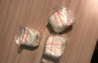 На квартире у жителя Твери нашли 753 грамма наркотиков и 745 тысяч рублей