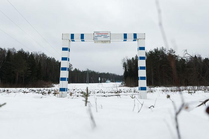 На подводном переходе нефтепровода БТС-2 через реку в Тверской области провело учение ООО «Транснефть – Балтика»