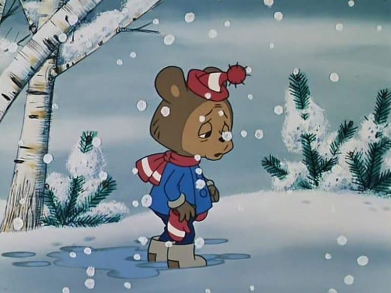 Холодная погода сохранится в Тверской области