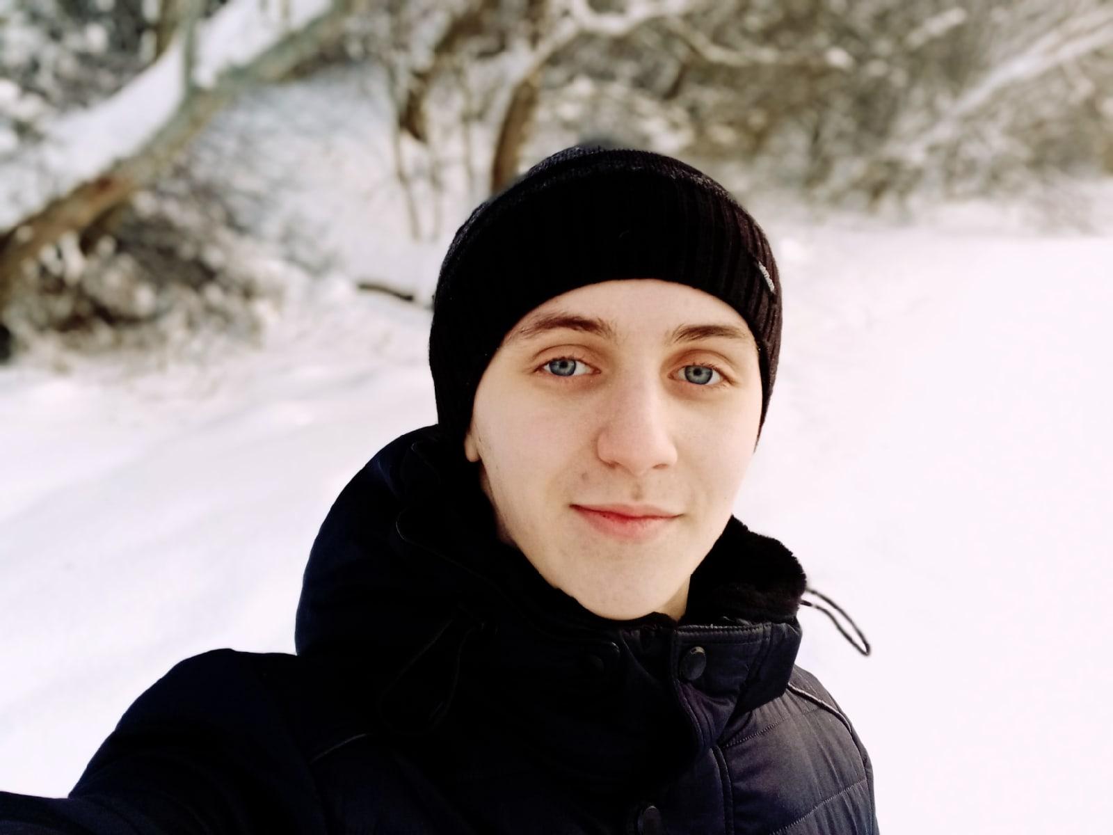 видео Четыре цвета глаз