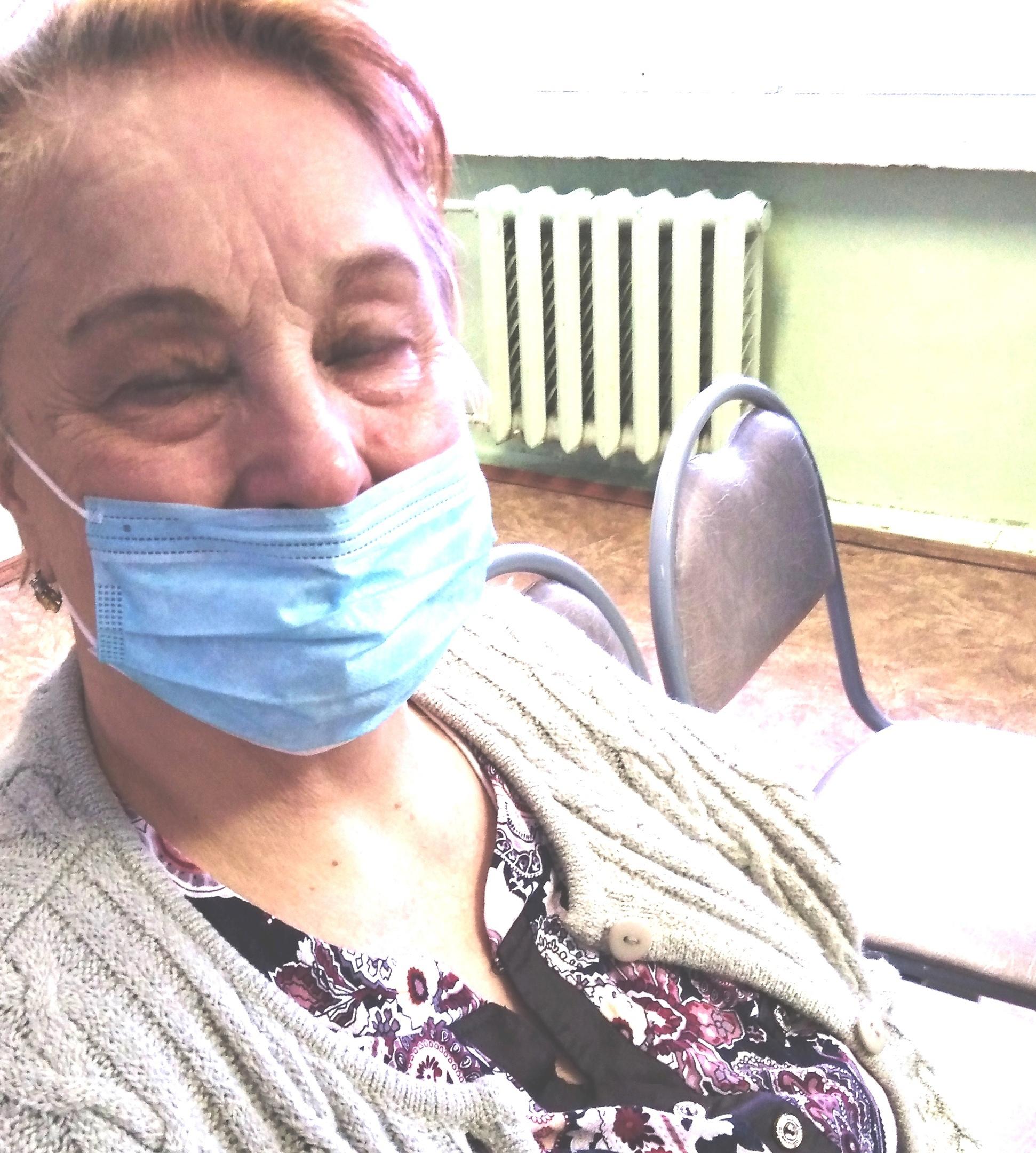 В Конаковском районе продолжается массовая вакцинация от COVID-19