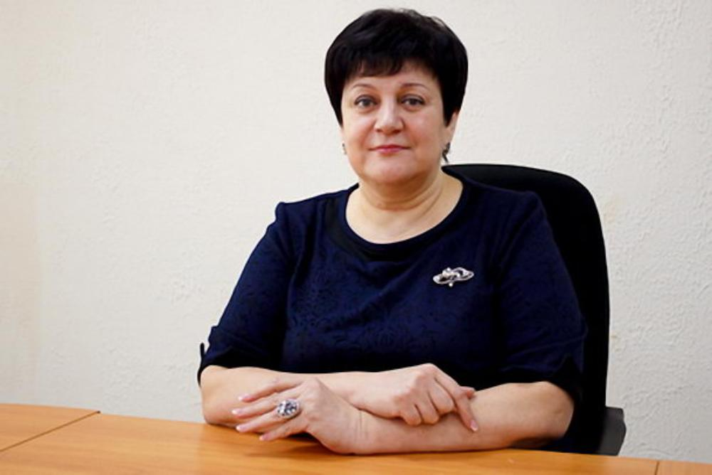 Наталья Виноградова: Нам был нужен новый детский сад, и его построили