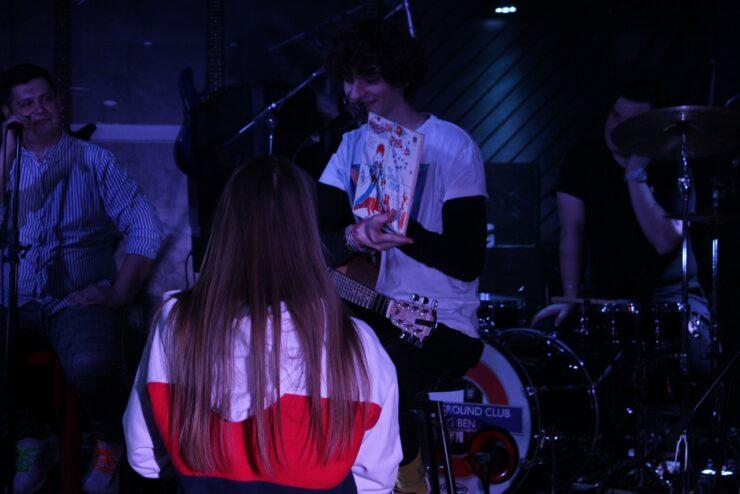 """""""Пацаны с гитарой"""": Сережа Драгни рассказал """"Тверьлайф"""" о музыке и знаниях"""