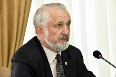 Владимир Данилов: строительство Западного моста – жизненная необходимость
